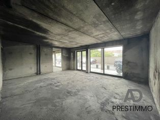 Annonce location Local commercial avec parking furiani