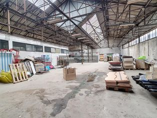Annonce vente Local commercial rambervillers