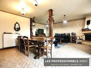 Annonce vente Maison avec garage uxegney