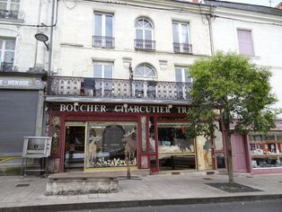 Annonce vente Local commercial chatellerault
