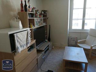 Annonce location Appartement riom
