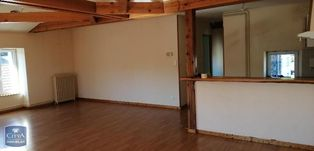 Annonce location Appartement pontgibaud
