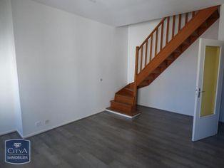 Annonce location Appartement avec bureau riom