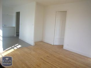 Annonce location Appartement lumineux riom