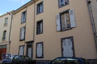 Annonce location Appartement châtel-guyon