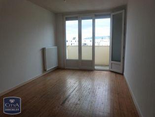 Annonce location Appartement chamalières