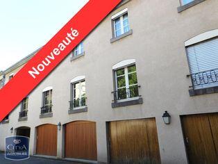 Annonce vente Appartement riom