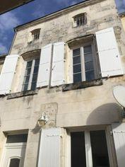 Annonce vente Appartement avec terrasse saintes