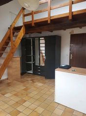 Annonce location Appartement avec mezzanine herblay