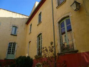 Annonce vente Hotel saint-paul-trois-châteaux