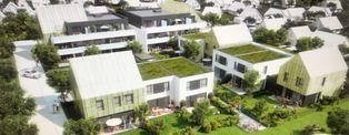 Annonce vente Appartement avec garage mundolsheim