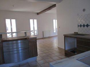 Annonce location Appartement avec terrasse alès