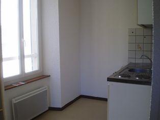 Annonce location Appartement la tronche