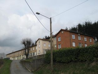 Annonce location Appartement violay