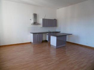 Annonce location Appartement en duplex l'arbresle