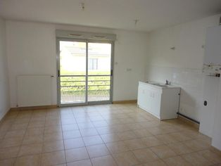Annonce location Appartement brussieu