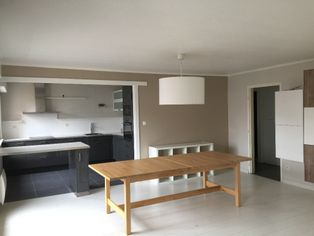 Annonce location Appartement avec parking horbourg-wihr