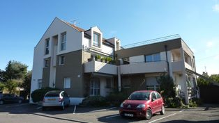 Annonce location Appartement avec terrasse horbourg-wihr