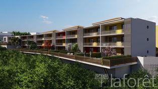 Annonce vente Appartement avec terrasse villelongue-dels-monts