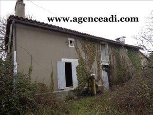 Annonce vente Maison avec grange chenay