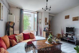 Annonce vente Appartement avec cave la tour-du-pin