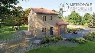 Annonce vente Maison avec garage pontcharra-sur-turdine