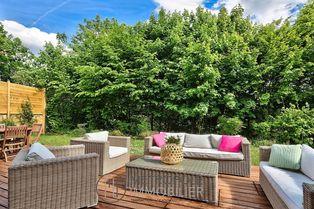 Annonce vente Maison avec terrasse écully