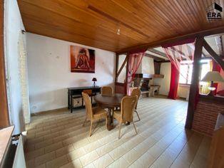 Annonce vente Maison avec jardin saint-quentin