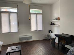 Annonce vente Maison bohain-en-vermandois
