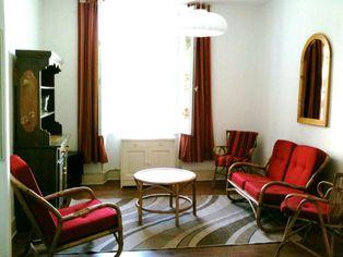 Annonce location Appartement avec cave chambéry