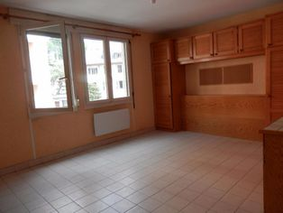 Annonce location Appartement lumineux chambéry