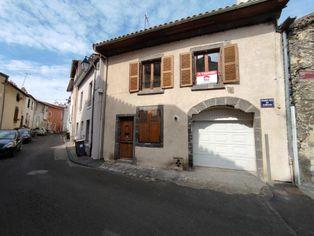 Annonce vente Maison clermont-ferrand