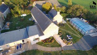 Annonce vente Maison avec piscine riec-sur-belon