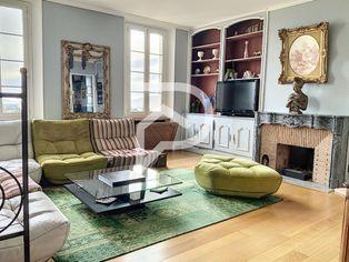 Annonce vente Appartement avec terrasse grasse