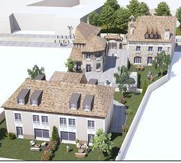 Annonce vente Maison avec garage créteil