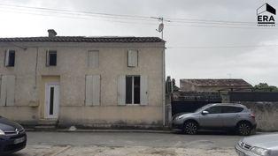 Annonce vente Maison avec buanderie saint-androny