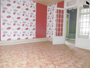Annonce vente Maison avec garage fruges