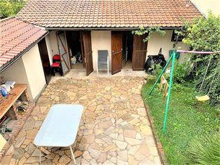 Annonce vente Maison avec bureau alfortville