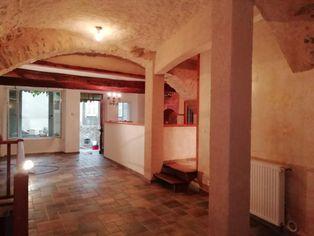 Annonce vente Maison château-arnoux-saint-auban