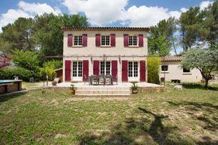 Annonce vente Maison saint-cannat