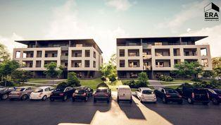 Annonce vente Appartement avec terrasse venzolasca