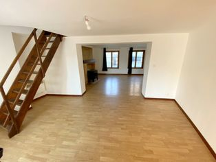 Annonce location Appartement avec terrasse grand-fort-philippe
