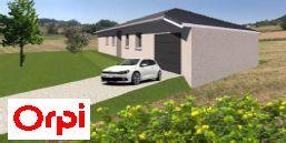 Annonce vente Maison avec garage le grand-serre