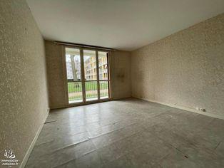 Annonce vente Appartement avec cave joué-lès-tours