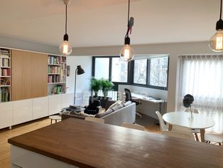 Annonce vente Appartement avec parking paris 20eme arrondissement
