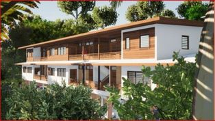 Annonce vente Appartement remire-montjoly