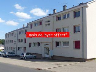 Annonce location Appartement avec rangements neuvic