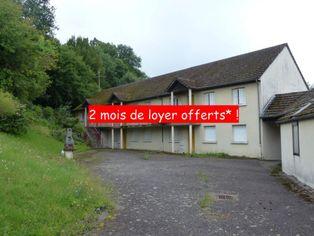 Annonce location Appartement servières-le-château