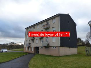 Annonce location Appartement eygurande