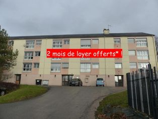 Annonce location Appartement sornac